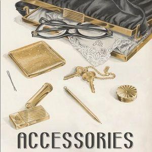 Accessories: